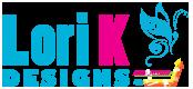Lori K Designs Logo