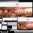 BEL Events Website Redesign