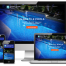 Desert Glass Pools Website Redesign
