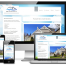 GKH Construction Website Redesign