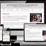 Gourmet Wine Getaways Website