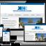 Kopple, Klinger & Elbaz Website Redesign