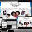 Wedlock/Schwartz Wedding Website